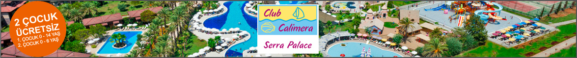 Club Calimera Serra Palace