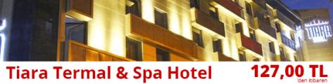 Tiara Termal&Spa Hotel